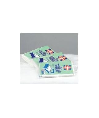 Telo copri-materasso TECNOLOGIA OSPEDALIERA