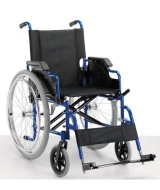 Noleggio carrozzina pieghevole con ruote autospinta