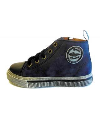 KID 12051 Sneakers alte da bambini DUNA