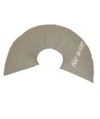 Cuscino posizionatore semicircolare CP-60 INTERMED