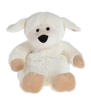Sheeppy peluche riscaldabile