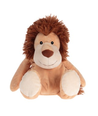 Liony peluche riscaldabile