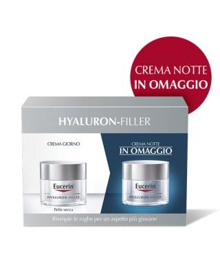Promo Pack Hyaluron-Filler PELLE SECCA