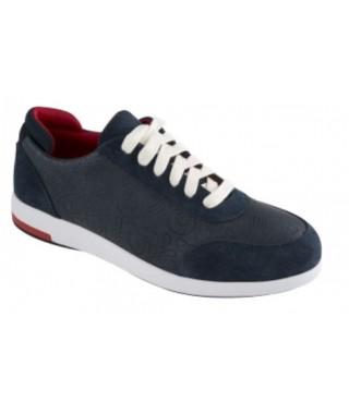 Sneaker da donna blu SCHOLL