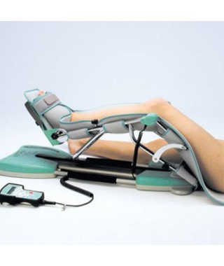 Noleggio riabilitatore per ginocchio