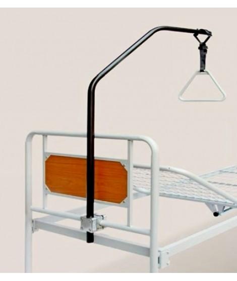 Alzamalati con morsetto il sostegno letto munito di aggancio per il letto - Sostegno per leggere a letto ...