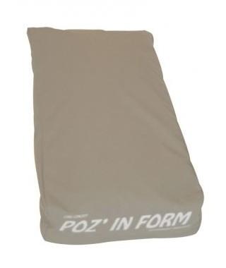 Cuscino posizionatore scarico della mano CP-80 INTERMED