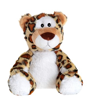 Leopy peluche riscaldabile The Puppies