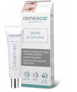 RemeScar-Medmetics-Zampe di Gallina