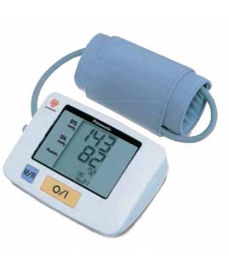 Panasonic sfigmo per la misurazione della pressione da braccio EW 3106