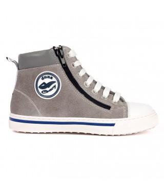 DUNA SPRINT scarpa per bambini con plantare KID 14451
