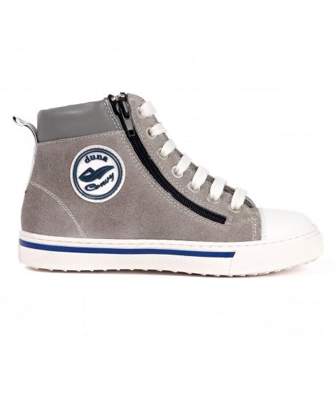 migliori marche vendita a basso prezzo prezzo speciale per Duna Sprint scarpa per bambini con plantare Kid 14451