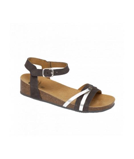 Scholl sandalo con cinturino alla caviglia Kelly