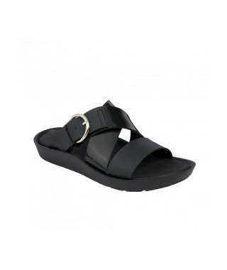 Scholl sandalo senza cinturino c/plantare memory cushion Marmaris