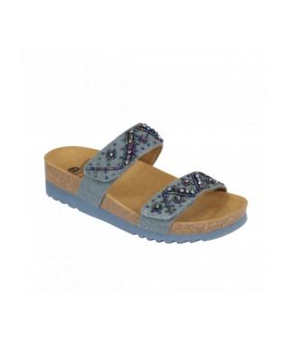 Scholl sandalo senza cinturino ZAFIRAH