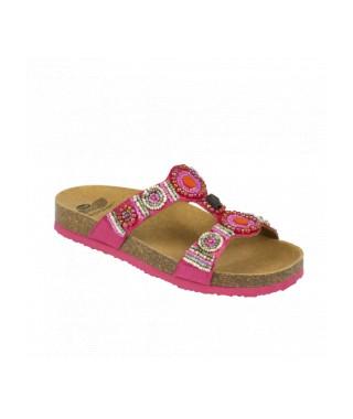 Scholl Sandalo da bambina Bogotà Kid