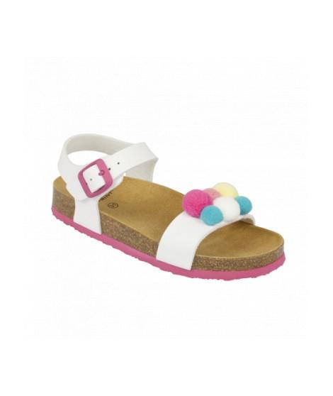 Scholl Sandalo da bambina Doremy Kid