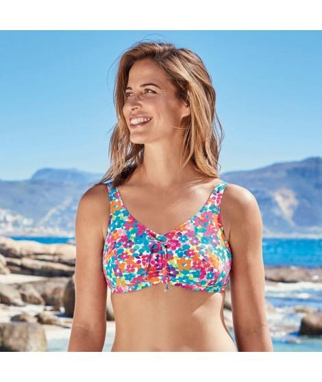 ANITA CARE TOP bikini per protesi MEXICALI art. L8 6540