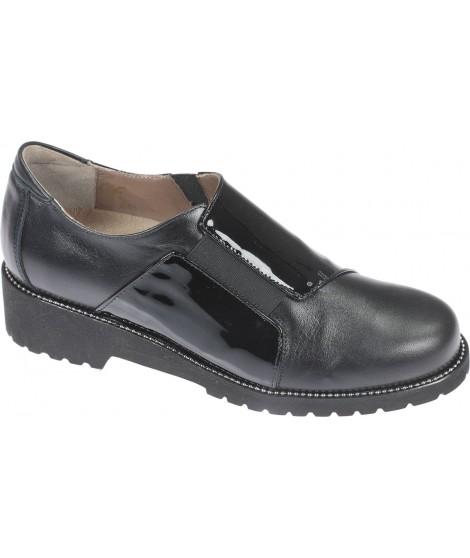 F.lli Tomasi scarpa ASSIRIA nero