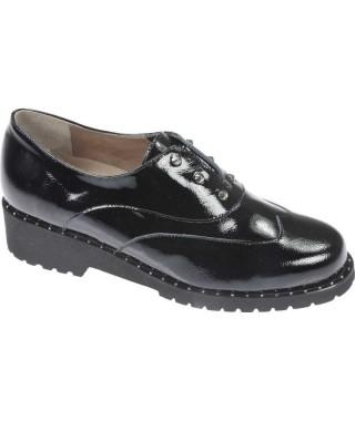 F.lli Tomasi scarpa KATLINE nero