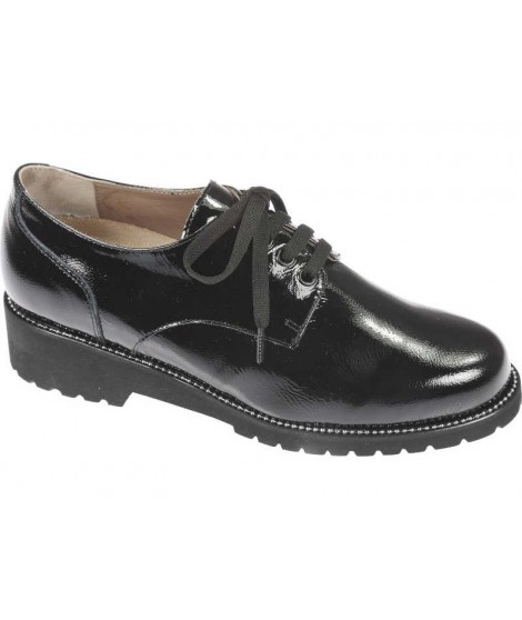 F.lli Tomasi scarpa GRETA NAPLAK nero