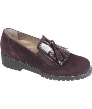 F.lli Tomasi scarpa ROSA prugna