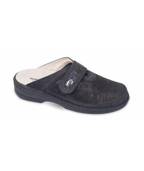 Goldstar calzatura ortopedica grigia MOD.3771X