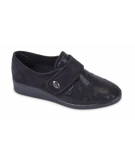 Goldstar calzatura donna nero MOD 573