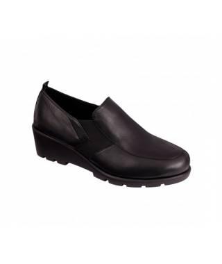 "SCHOLL calzatura donna con elastico ""wool touch"" IRENE"