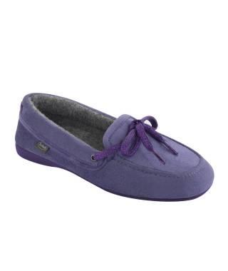 SCHOLL pantofola microfibra LORAS
