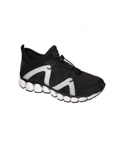 Scholl scarpa sneakers da donna Galaxy Elastic