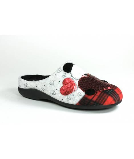 Loren ciabatta pantofola donna