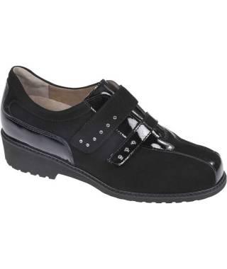 F.lli Tomasi scarpa JOLE nero
