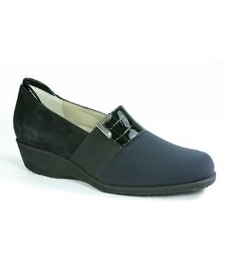 Loren scarpa mocassino donna