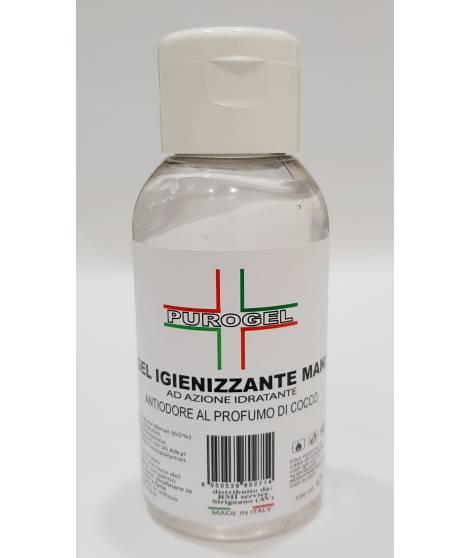 PUROGEL - GEL IGIENIZZANTE MANI - 100 ml