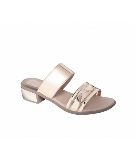 Sandalo PLEXY oro SCHOLL