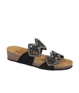 Scholl sandalo senza cinturino da donna CAMILLA