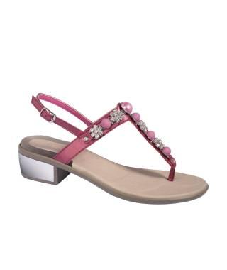 Scholl sandalo con cinturino da donna KIRA FLIP-FLOP