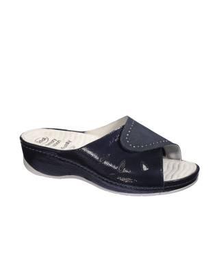 Scholl sandalo senza cinturino da donna NIVES