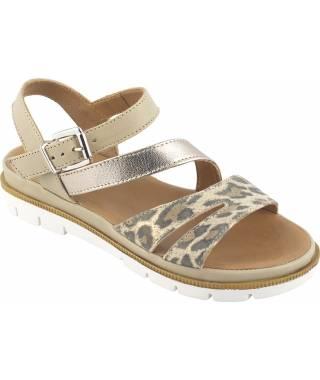 Sandalo da donna MABEL di Ecosanit