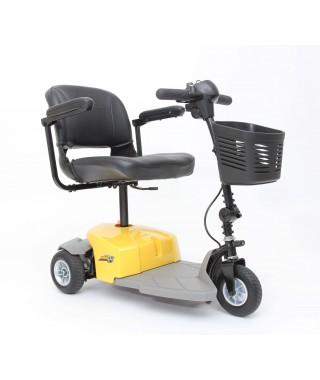 Scooter elettrico ES8 Lite PRIDE