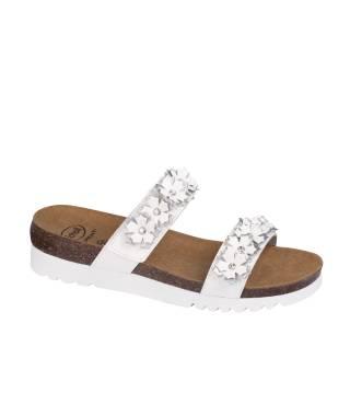 Scholl sandalo senza cinturino da donna LETIZIA