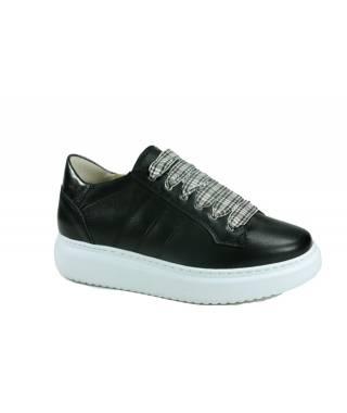 LOREN scarpa casual predisposta per plantari MOD C3924