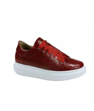 LOREN scarpa casual predisposta per plantari MOD C3923