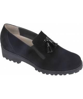 Tomasi scarpa predisposta per plantari Rosetta