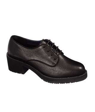 Scholl scarpa con tacco PETRA LACES