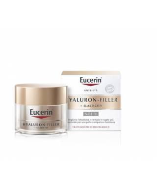 Eucerin Hyaluron-Filler+Elasticity Notte 50 ml