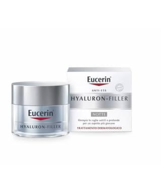Eucerin Hyaluron-Filler Notte 50 ml