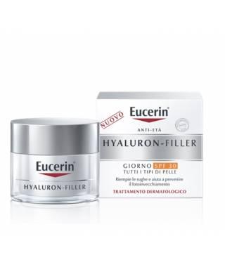 Eucerin Hyaluron-Filler Giorno SPF 30 50 ml