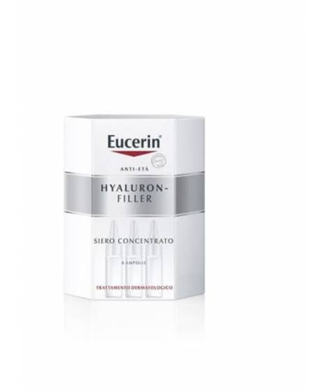 Eucerin Hyaluron-Filler CONCENTRATO 6x5 ml